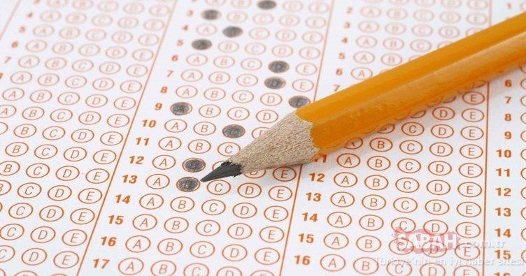 Bu yıl YKS ne zaman, hangi tarihte yapılacak? ÖSYM ile 2020 YKS üniversite sınav tarihi belli oldu mu?