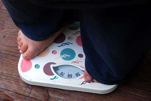 6 yaşındaki ağabeyi 42 kilo, 4,5 yaşındaki Murat Can ise…