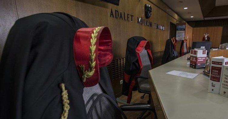 İzmir Askeri Casusluk davasının savcısı FETÖ'den hakim karşısında