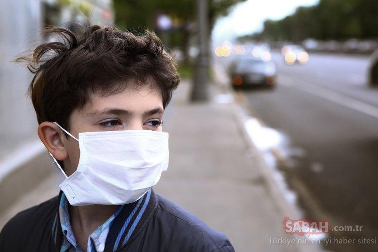 Çocuklarımıza koronavirüsü nasıl anlatmalıyız?