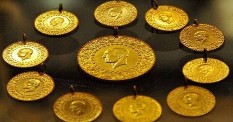 Altının kilogramı 192 bin 400 liraya yükseldi