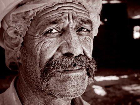 Alman gözünden Türk insanı