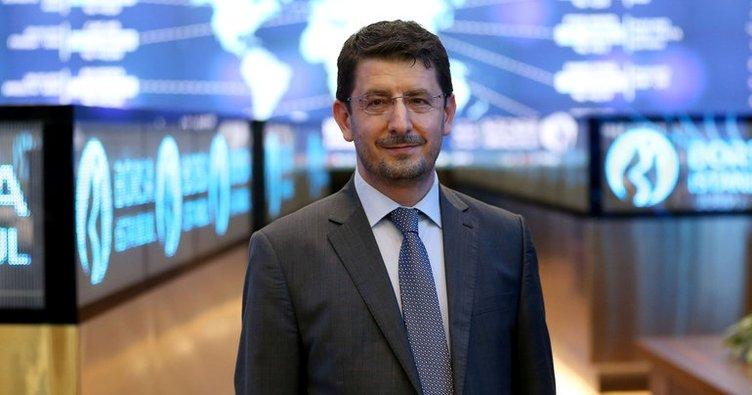 Borsa İstanbul YKB Karadağ'dan 100 bin açıklaması