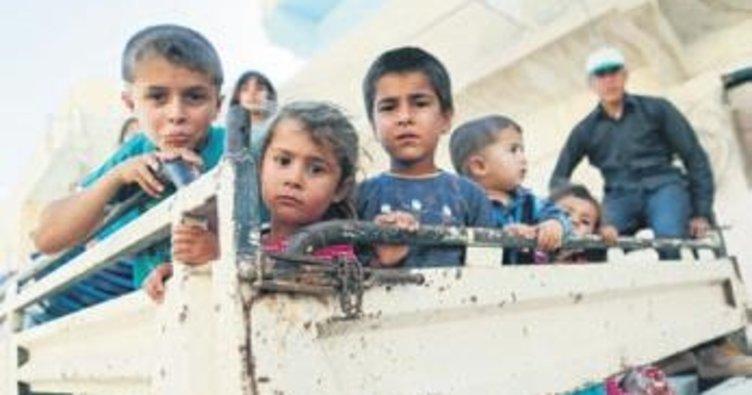 ABD raporu: PKK çocukları kullanıyor