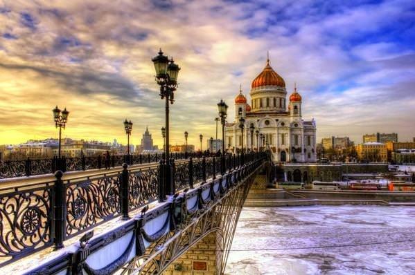 2015'in turistler için en ucuz 20 Avrupa şehri
