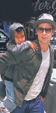 Hollywood'un en karizmatik çocuğu