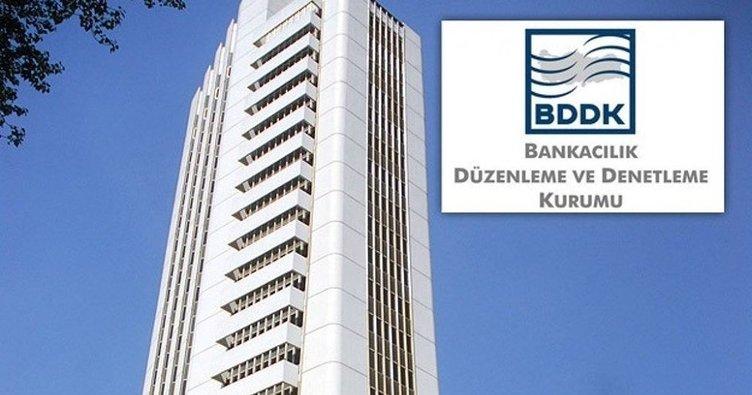 BDDK'dan yönetmelik taslağı