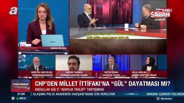 Hilal Kaplan'dan Ali Babacan'ın ihanet itirafına sert tepki: Kriptolar için bu tanım kullanılır...   Video