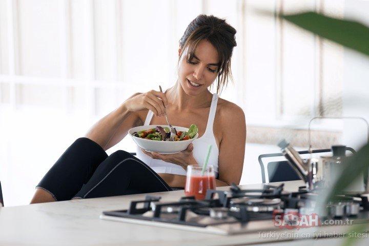 Beslenmede devrim niteliğinde altı faktör