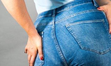 Kalçası geniş olan kadınlar daha sağlıklı olduğu ortaya çıktı