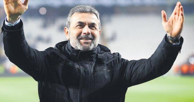 Fenerbahçe yenilmez!