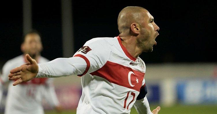 A Milli Futbol Takımı'mızın grubunda oluşan puan durumu! Türkiye gruptan nasıl çıkar?