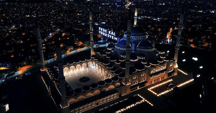 17 Arap ülkesi Ramazan Bayramı'nı Türkiye ile aynı gün kutlayacak