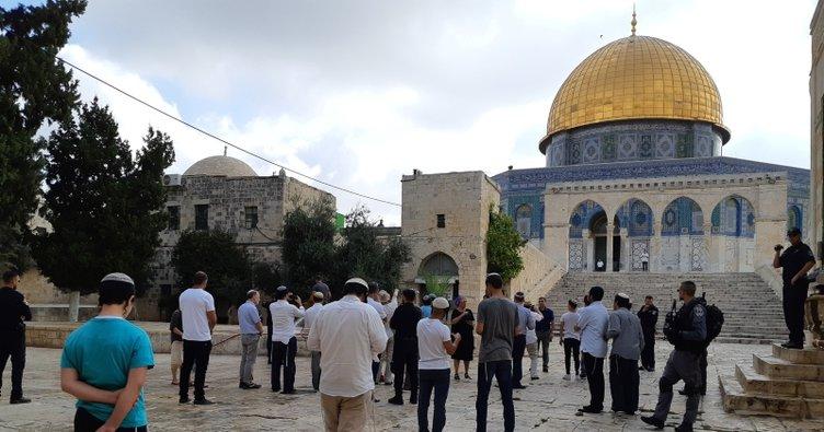 Filistin davası, görülmemiş bir saldırıyla karşı karşıya