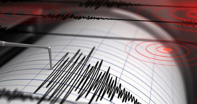 Son dakika! Filipinler'de 6,7 büyüklüğünde deprem