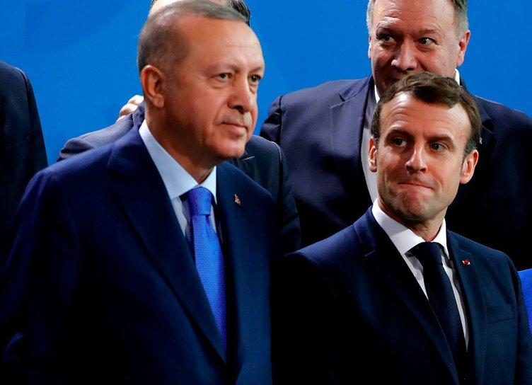 Türkiye'nin o hamlesi Fransa'yı panikletti! Macron'un Türkiye karşıtlığının perde arkası...