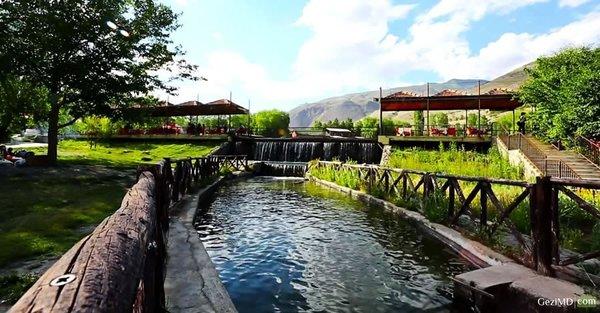Muhteşem doğası, lezzetli yemekleri ve tarihi güzellikleriyle Erzincan gezi severleri bekliyor!