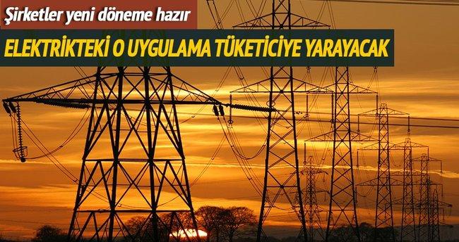 Elektrikte tüketici kapma yarışı