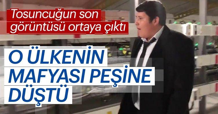 Mafya da Çiftlikbank CEO'su Mehmet Aydın'ın peşinde
