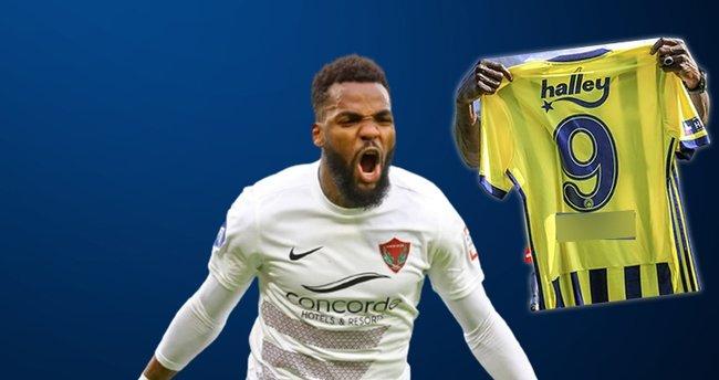 Son dakika: Boupendza'nın Fenerbahçe'ye transferinde sürpriz isim! Hataylı yönetici...