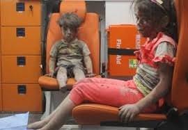 İnsanlığımızdan utandıran Ümran'dan haber var