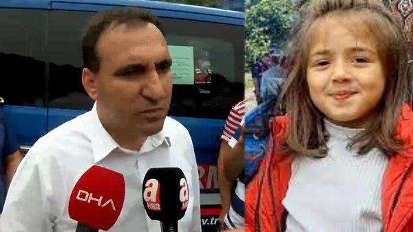 Giresun Bulancak Kaymakamı'ndan flaş İkranur Tirsi açıklaması | Video