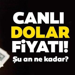 Döviz kurlarında son dakika: Dolar bugün ne kadar oldu? 22 Mayıs Çarşamba Canlı Dolar, Euro alış ve satış fiyatı kaç TL?