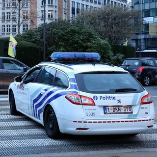 Hollanda'daki silahlı saldırıyı yapan saldırgan yakalandı