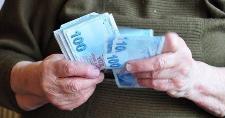 Emekli maaşlarına son dakika zam müjdesi! - SSK BAĞKUR en düşük emekli zammı belli oldu! İşte merak edilen rakamlar...