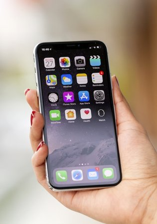 iPhone'larda ekran ikiye bölünecek! Apple bakın ne yapmayı planlıyor...