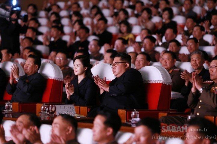 Kim Jong Un tarafından idam edildi denilmişti! Kuzey Kore'den flaş hamle