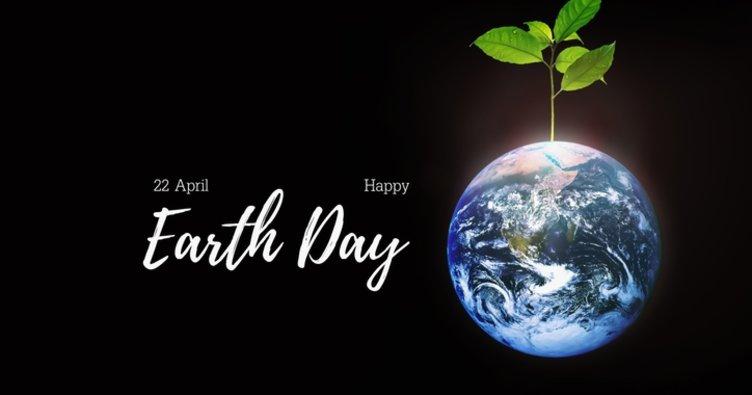 Google'dan Dünya Günü Earth Day için Doodle sürprizi! Dünya Günü nedir, ne zaman ve nasıl ortaya çıktı?