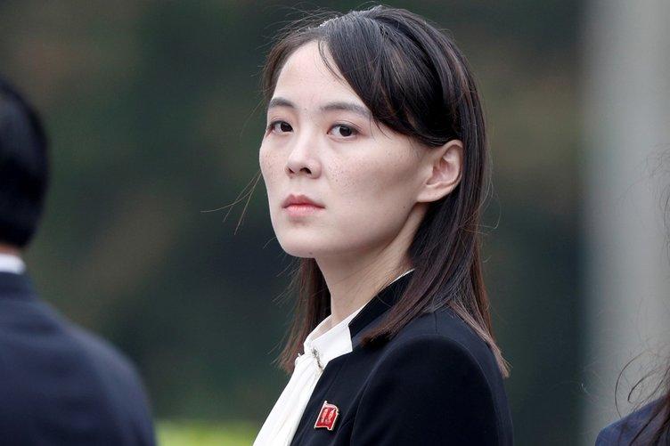 Son dakika haberi: ABD istihbaratından Kuzey Kore lideri Kim Jong Un açıklaması! Kim Jong Un'un sağlık sorunları...
