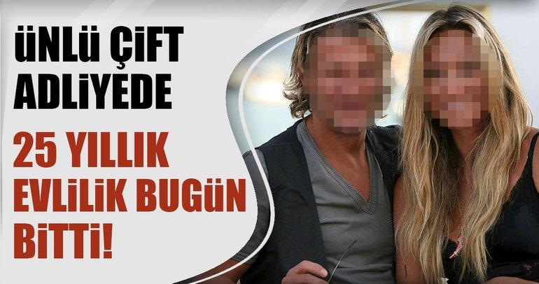 Son dakika: Tugay Kerimoğlu ve Etkin Kerimoğlu boşandı