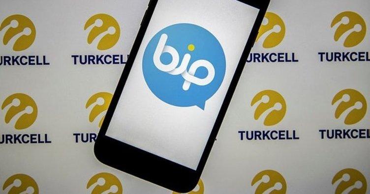 BiP'ten yeni özellik: Kullanıcılara duyuruldu...
