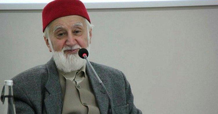 Usta yazar Mehmed Şevket Eygi vefat etti