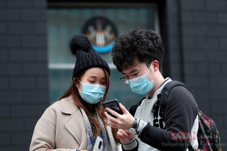 ABD'li uzmandan kritik uyarı: Corona virüs salgınından korunmak için en az 1 yıl daha maske takmalıyız
