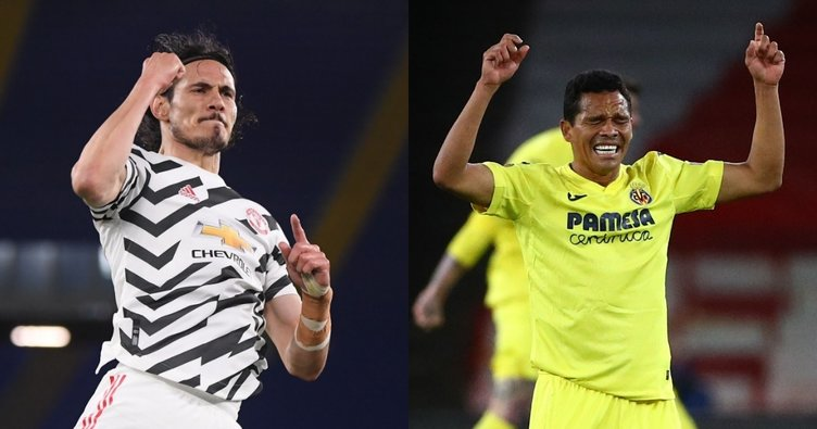 Avrupa Ligi'nde finalin adı belli oldu! Manchester United - Villarreal