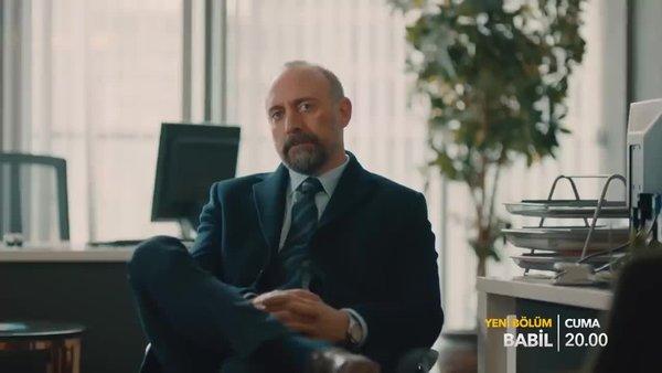 Babil 9. son bölümden ikinci fragman yayınlandı | Video