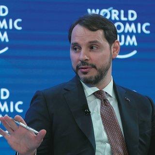 Hazine ve Maliye Bakanı Berat Albayrak'tan flaş açıklama: Yüzde 101.5 ile en yüksek kazanç elde edildi