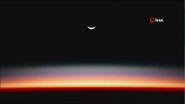 Avrupa Uzay Ajansı, Ay'daki ilk kolonilerin nasıl görüneceğini paylaştı 13