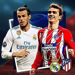 Real ile Atletico 'Süper' sınavda