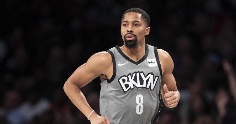 NBA yıldızı Dinwiddie'nin yeni takımını taraftar seçecek