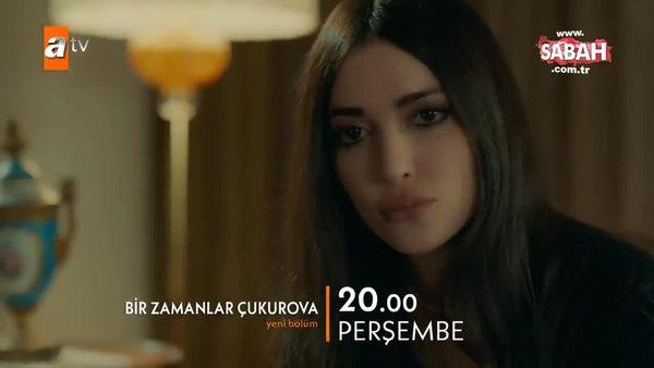 Bir Zamanlar Çukurova 84. Bölüm Fragmanı yayınlandı | Video