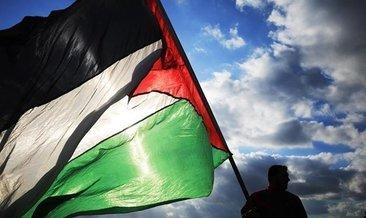 Filistinli gruplardan Netanyahu'nun Suudi Arabistan ziyaretine tepki