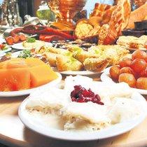 Bayramda yediklerinize dikkat edin verdiğiniz kiloları almayın