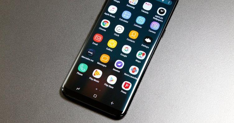 Samsung Galaxy S9'un tüm özellikleri sızdı!