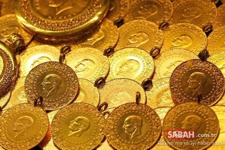 Altın fiyatları son dakika: Uzman yorumları ve canlı rakamlar ile tam, yarım, gram ve çeyrek altın fiyatları ne kadar oldu?