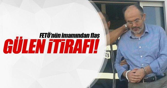 FETÖ'nün imamından flaş Gülen itirafı!