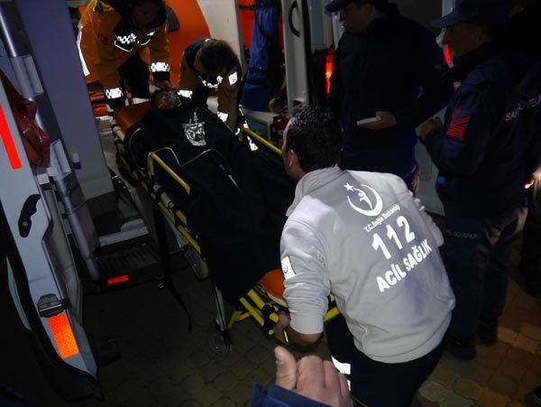 Çanakkale'de kaçak göçmen faciası! 4 kişi hayatını kaybetti
